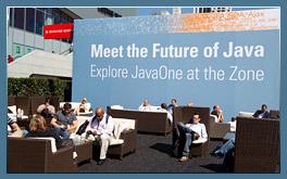 Java One 2012: Meet the Future of Java